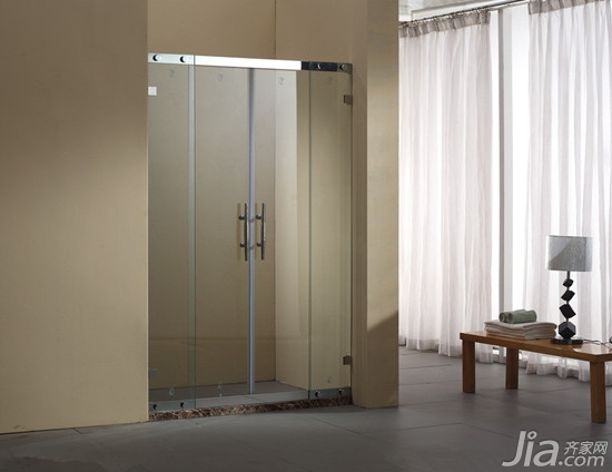 一字型贝特淋浴房价格贵不贵