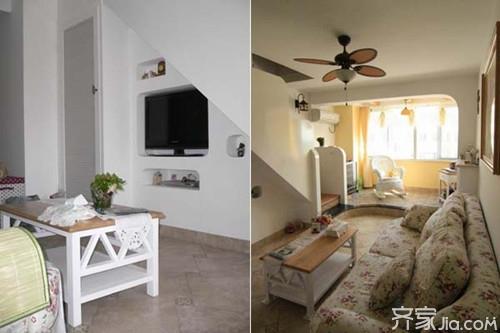 小复式装修技巧及注意事项 打造出自己喜爱的温馨居室